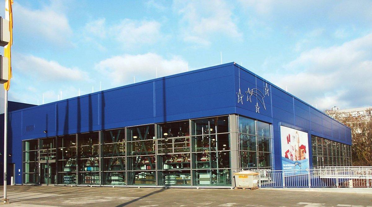 Ikea Investiert Sieben Millionen Euro In Neubau Tempelhof