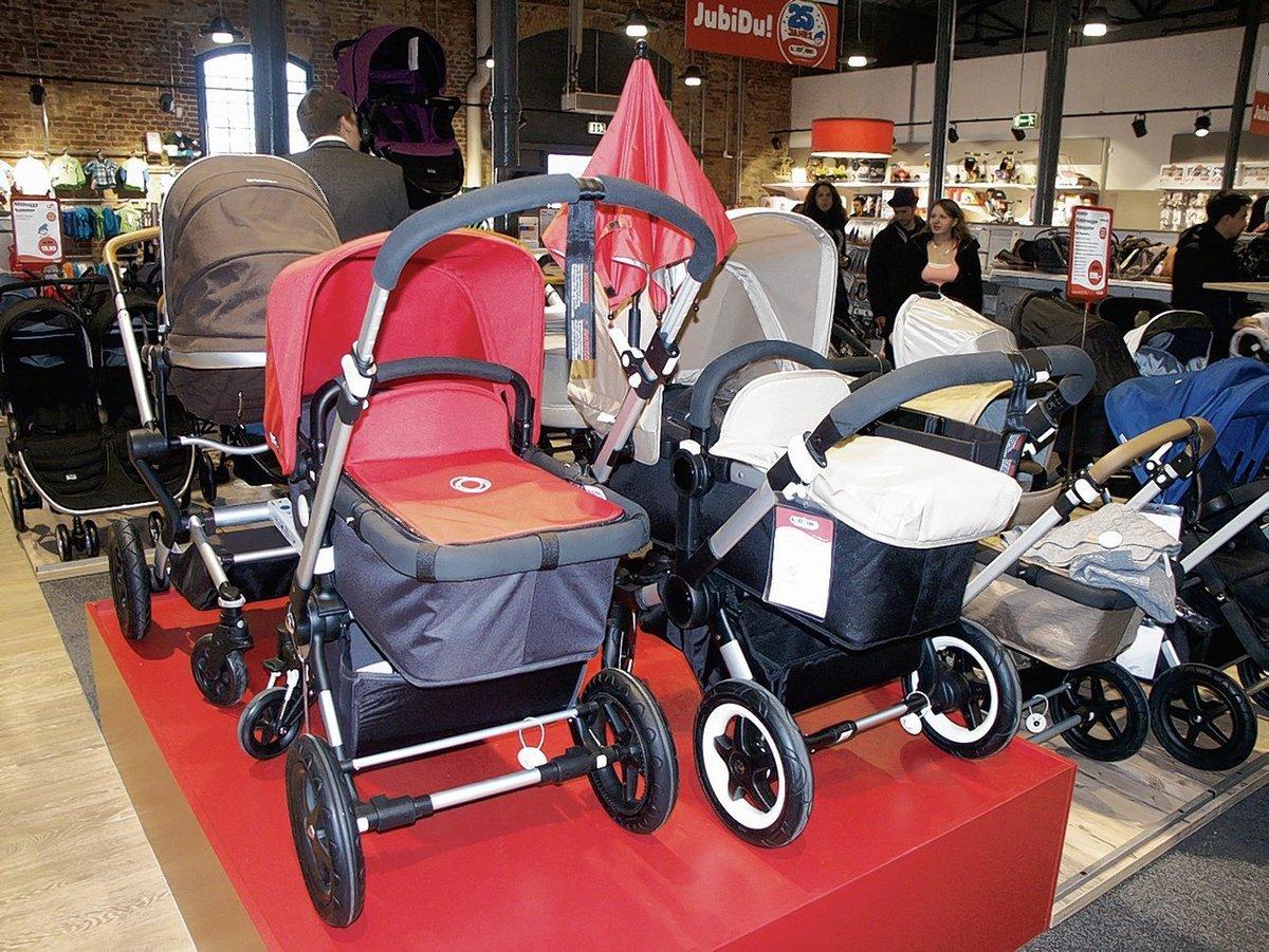Cool Sachsendamm 20 Galerie Von Auch Kinderwagen Gibt Es Bei Babyone Am
