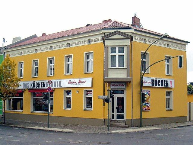Sonstiges In Kaulsdorf