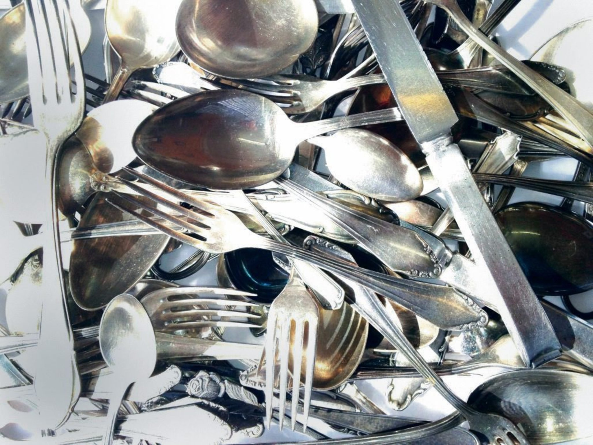 Beliebt Haben Sie wirklich echtes Silber? - Waidmannslust WJ85