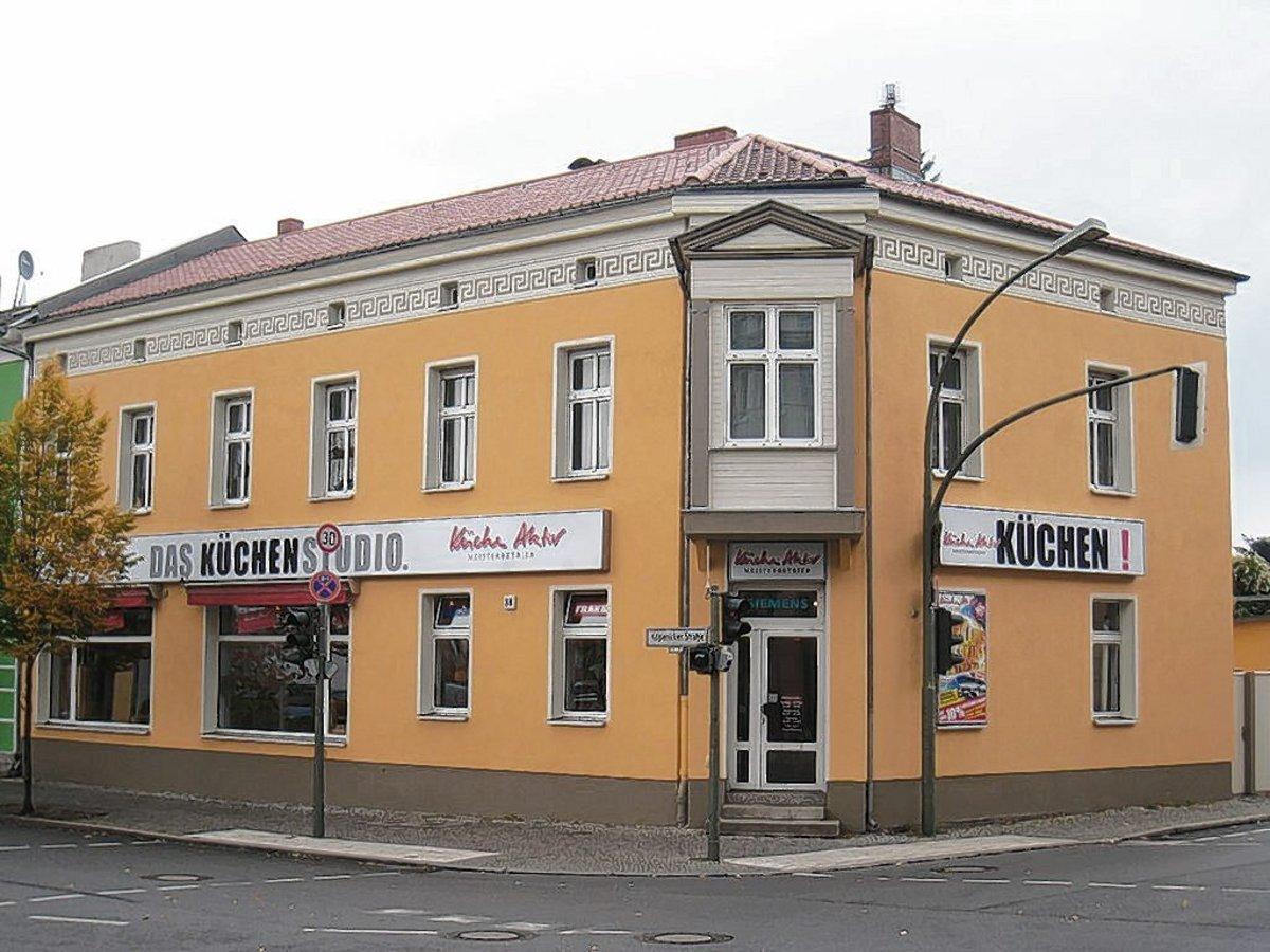Kuche Aktiv Berlin Die Top Adresse In Sachen Kuche Altglienicke