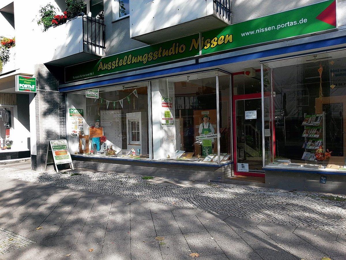 Europas Renovierer Nr 1 Wilmersdorf