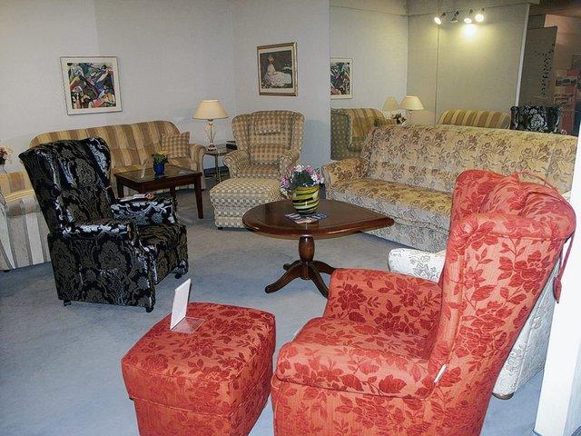 Möbel direkt vom Hersteller - Haselhorst