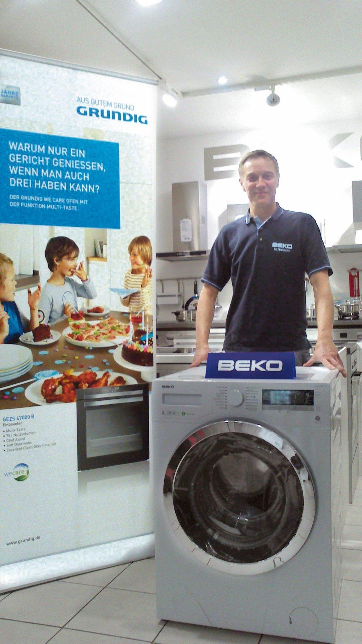 Worauf man beim Gebrauch einer Waschmaschine achten muss - Kreuzberg