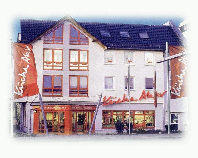 Wirtschaft In Kaulsdorf