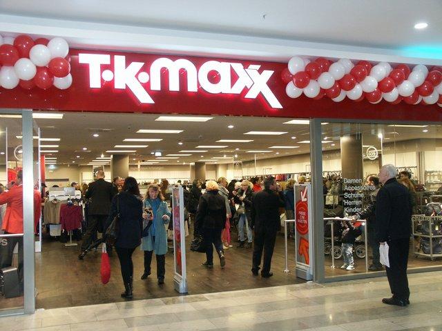 Tk Maxx Köln Arcaden