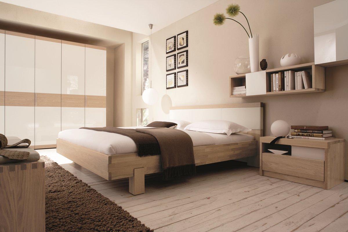 So träumt es sich gut: Das Schlafzimmer einrichten - Mitte