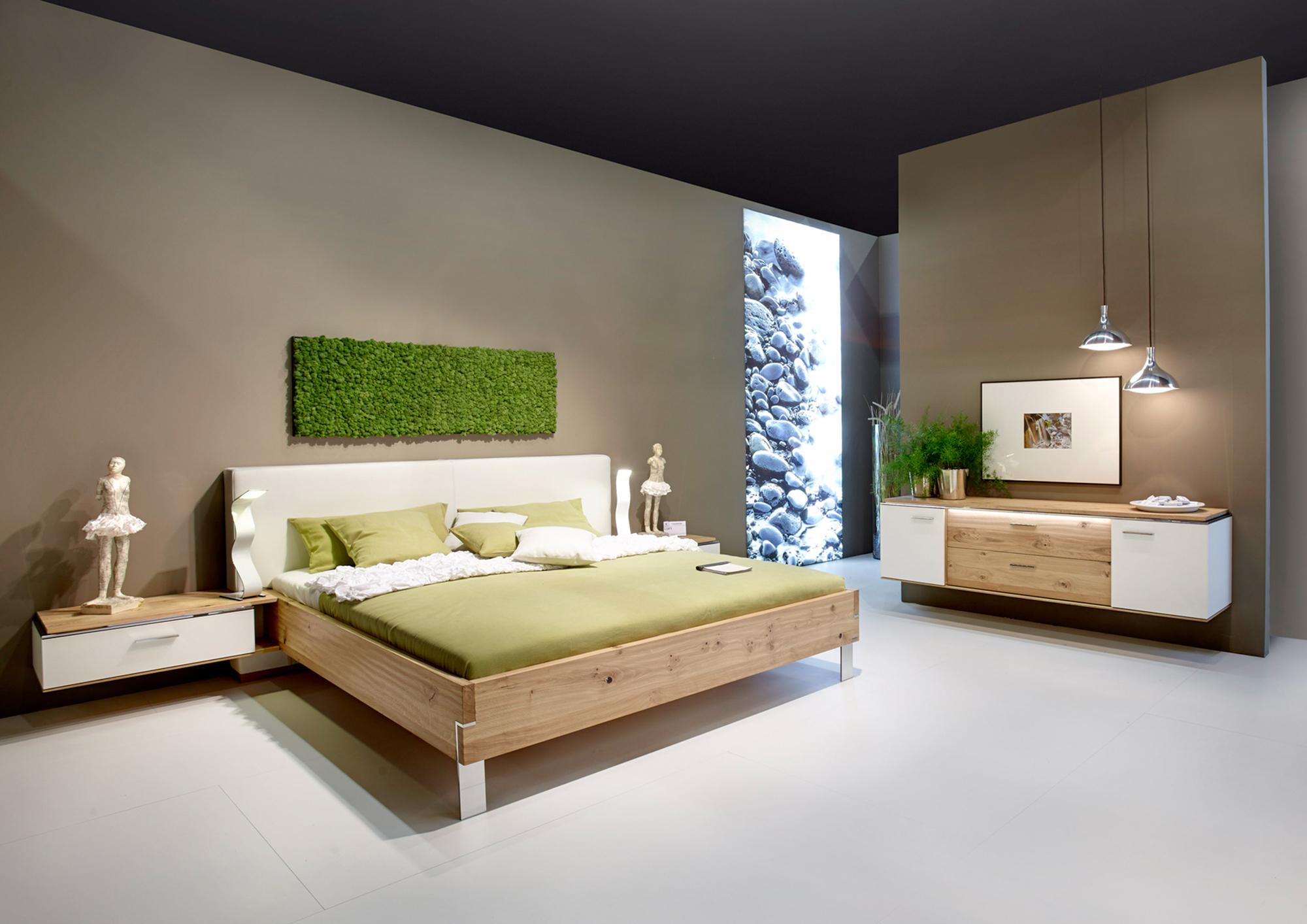 so tr umt es sich gut das schlafzimmer einrichten mitte. Black Bedroom Furniture Sets. Home Design Ideas