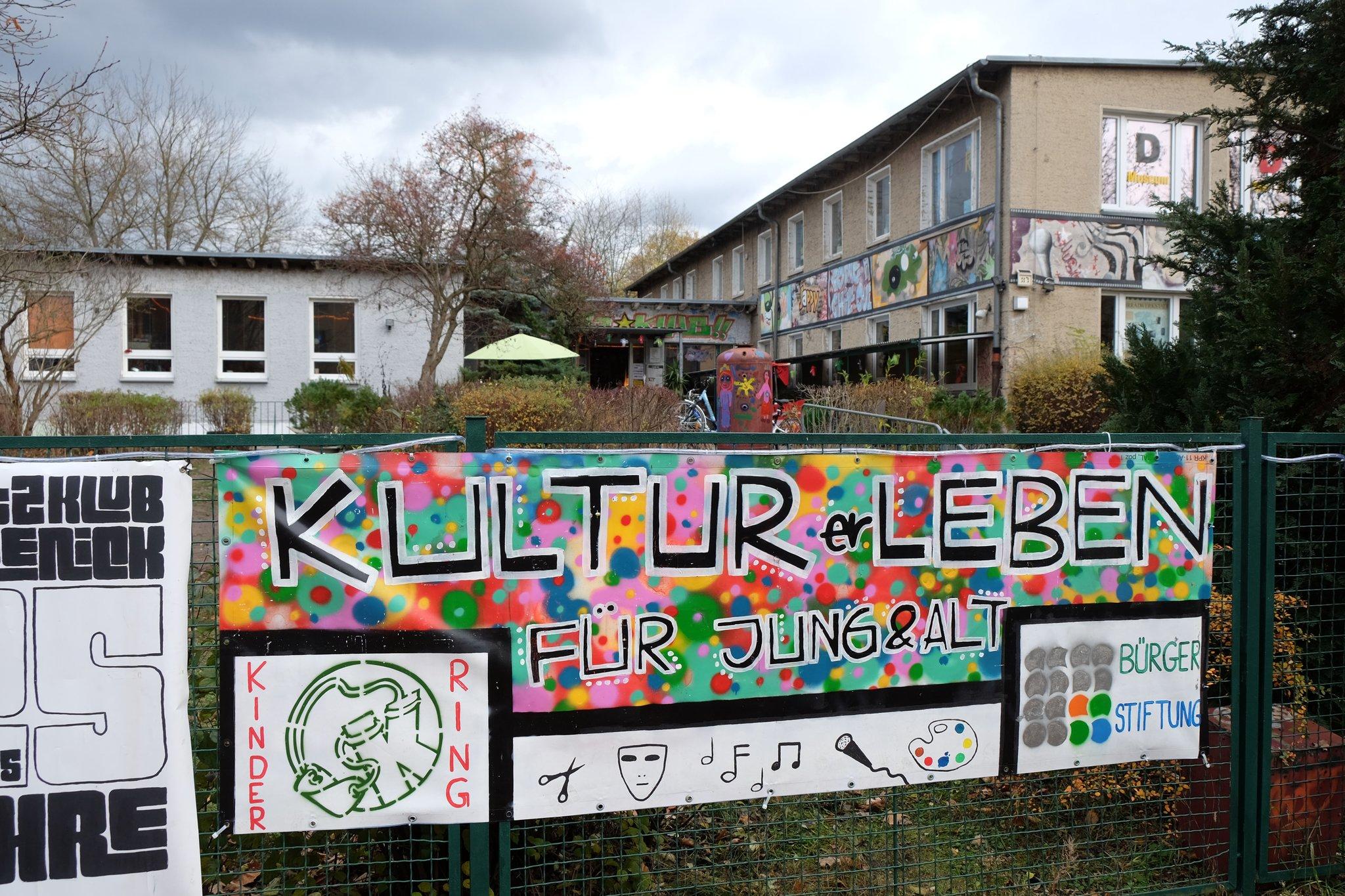 Kietz klub köpenick