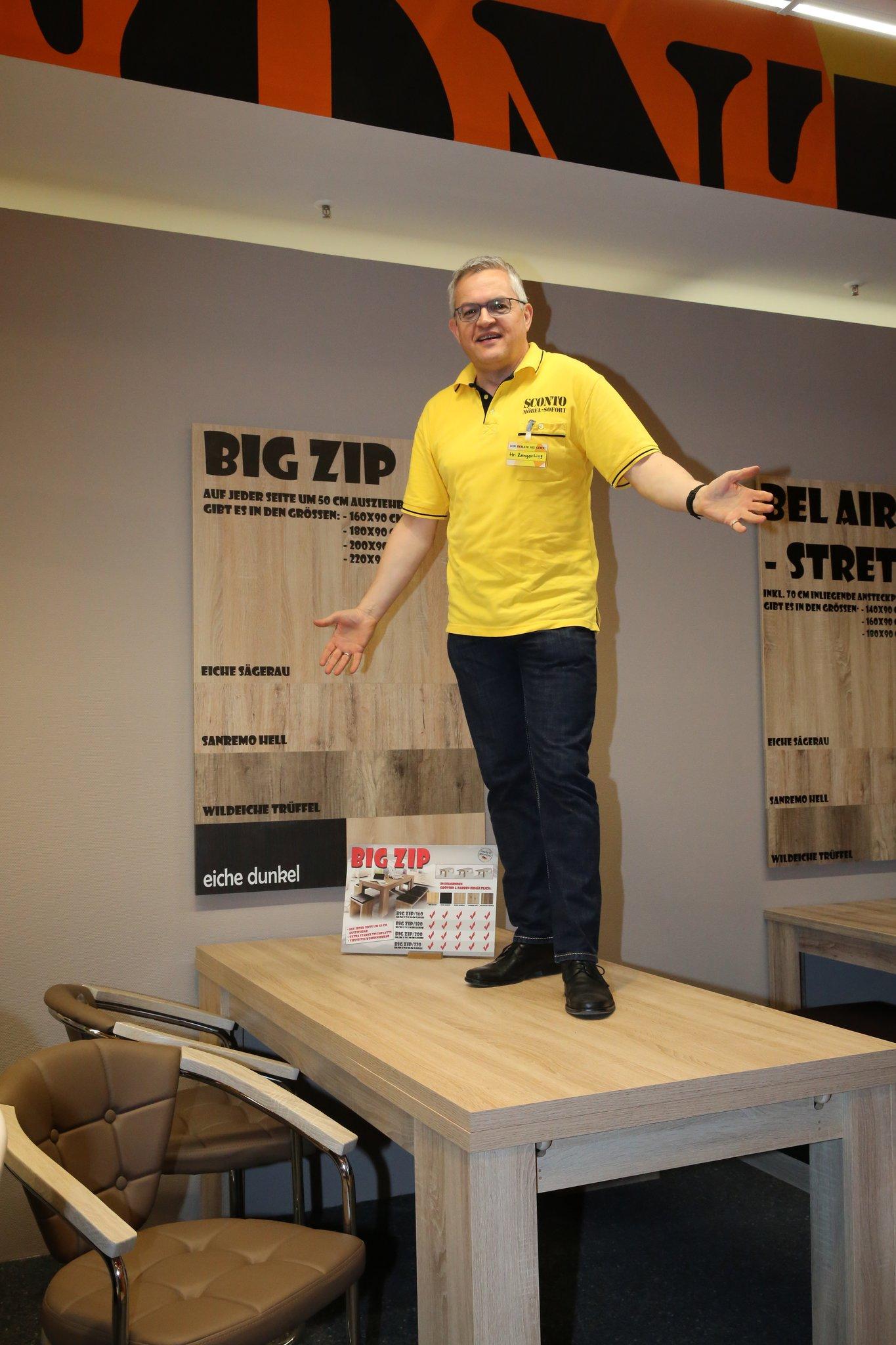 bild 3 aus beitrag sconto m bel zum mitnehmen jetzt neu in der schnellerstra e. Black Bedroom Furniture Sets. Home Design Ideas