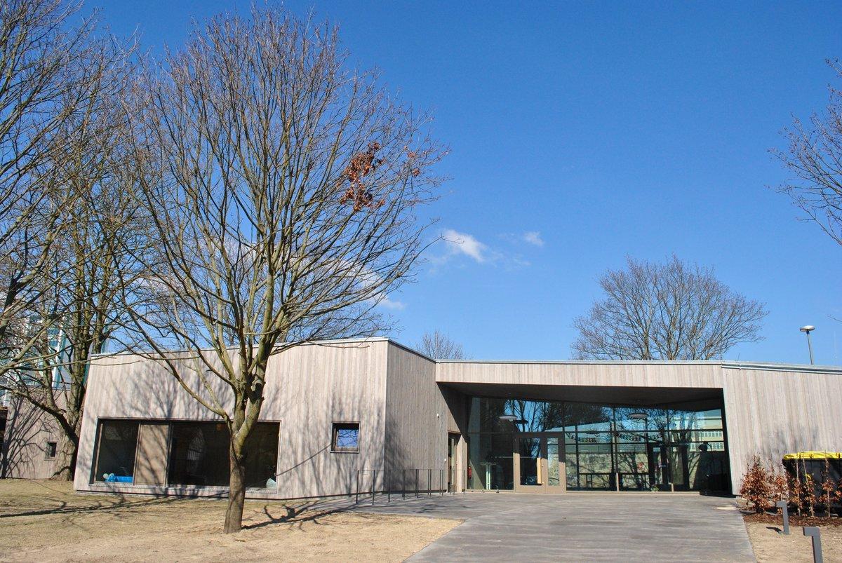 Cooler Winkel Für Kids Im Neuen Freizeitzentrum Lichtenberg