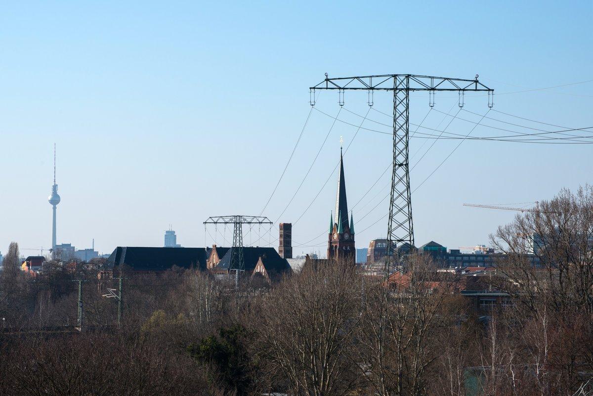 7,45 millionen euro für stromleitungen - lichtenberg