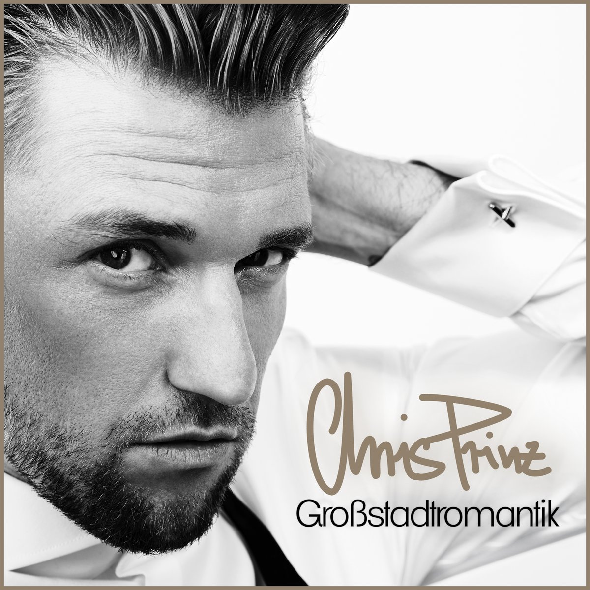 "Chris Prinz Record Release ""Großstadtromantik"" - Wilmersdorf"