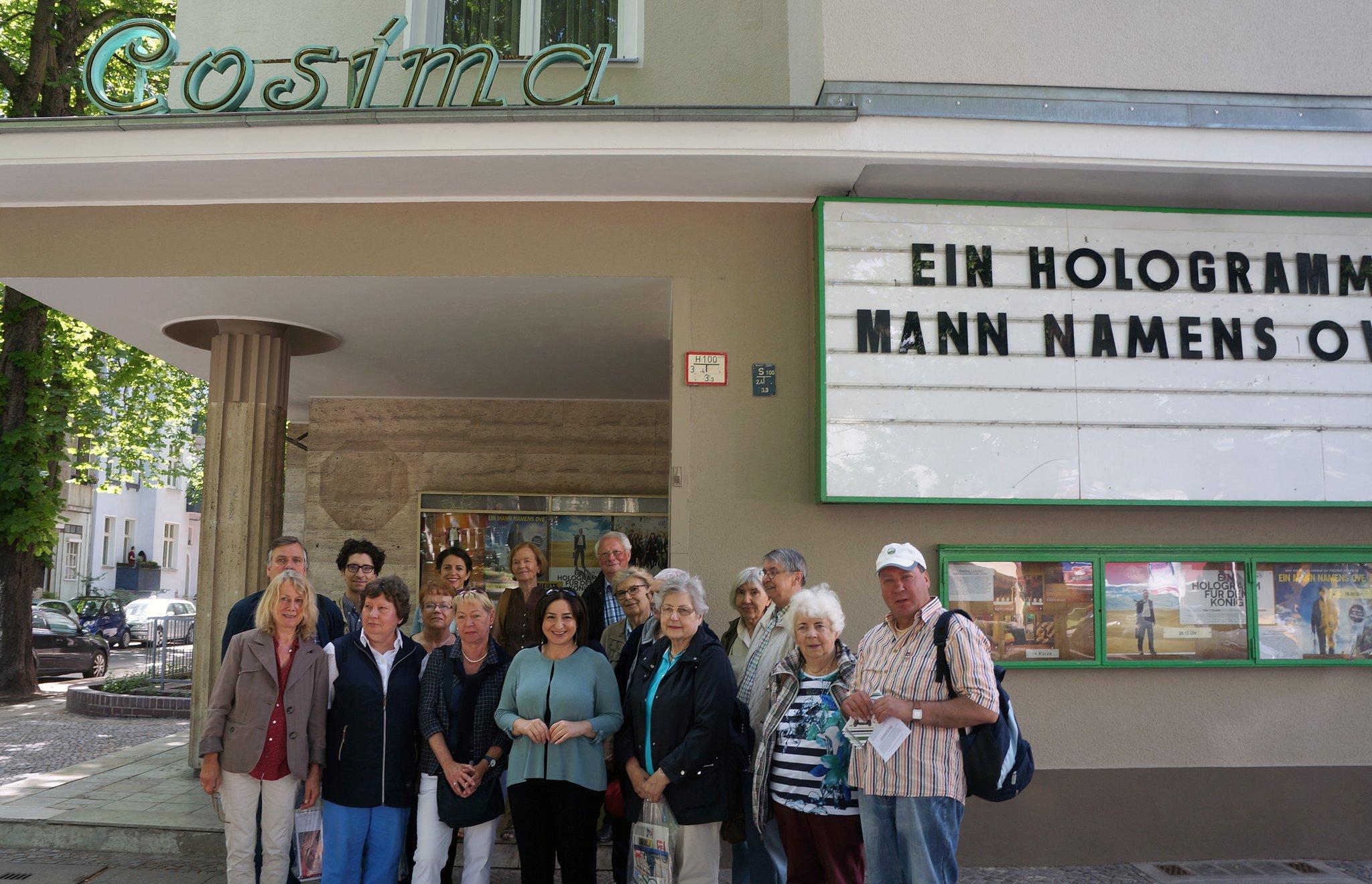Cosima Filmtheater