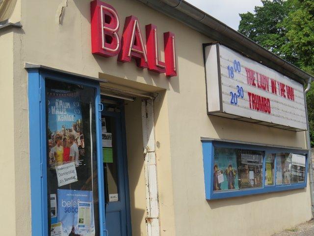 Bali Kino Berlin