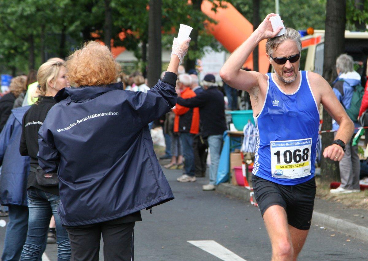 die vorfreude steigt: halbmarathon lockt wieder zahlreiche läufer in