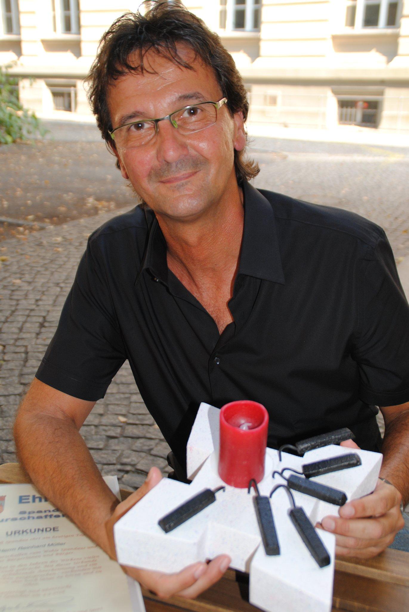 Reinhard Müller