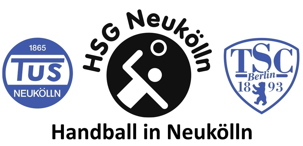 Handball in Neukölln