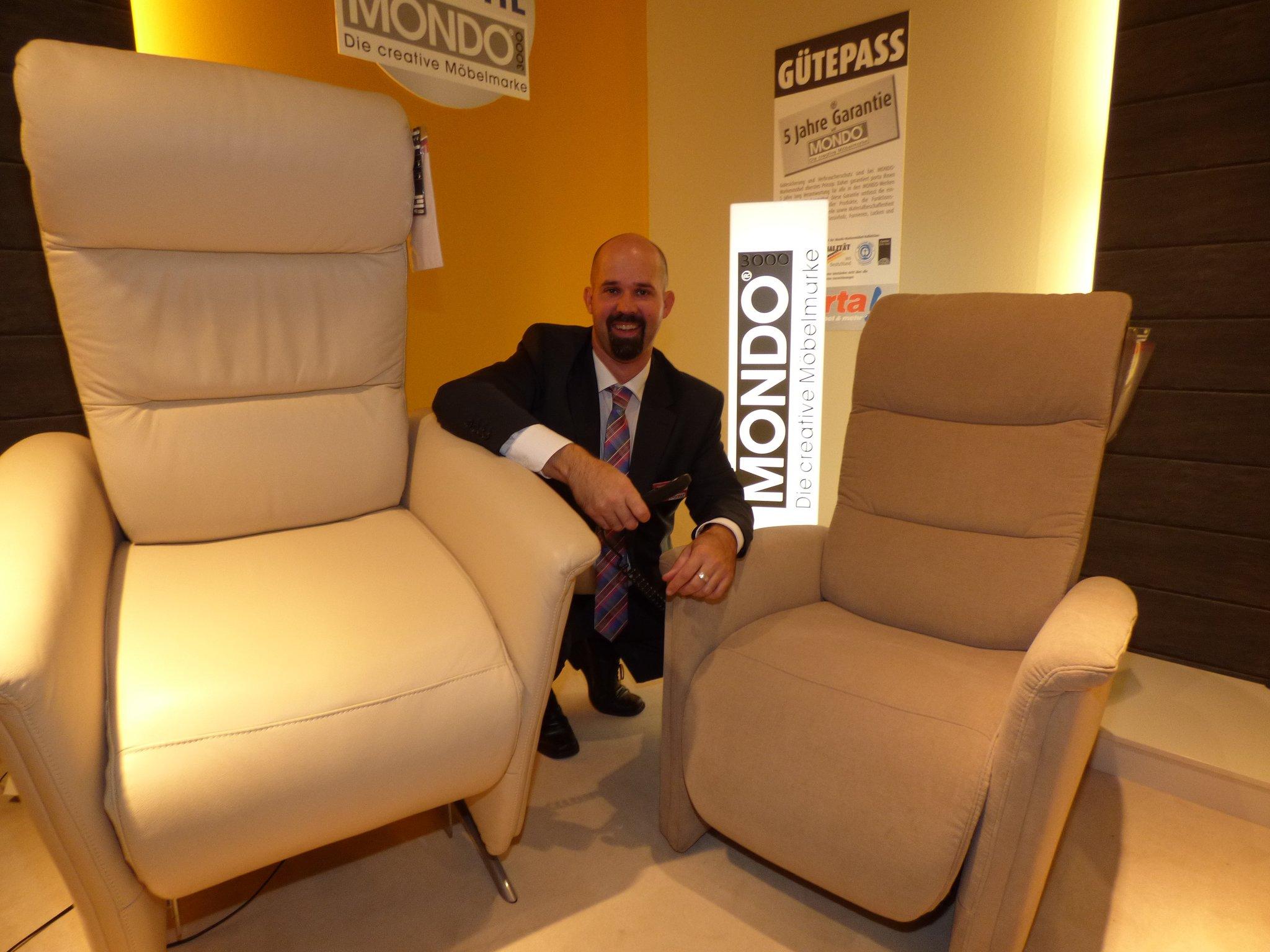 Entspannung Pur Tv Sessel Von Porta Bieten Komfort In Perfektion