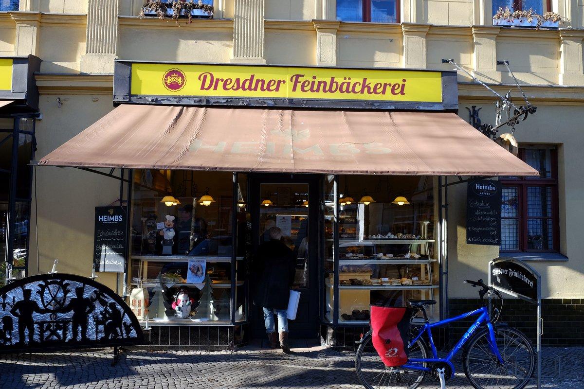 Am Montag bleiben Bäckerei und Café geschlossen.