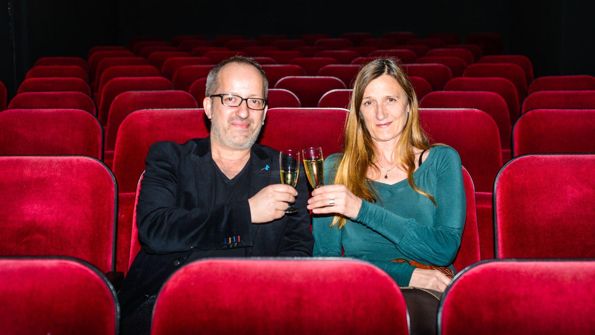 Kino Charlottenburg