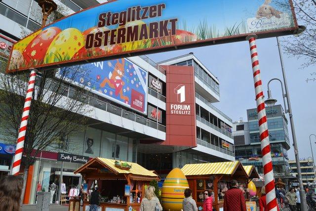 ostermarkt berlin domäne dahlem