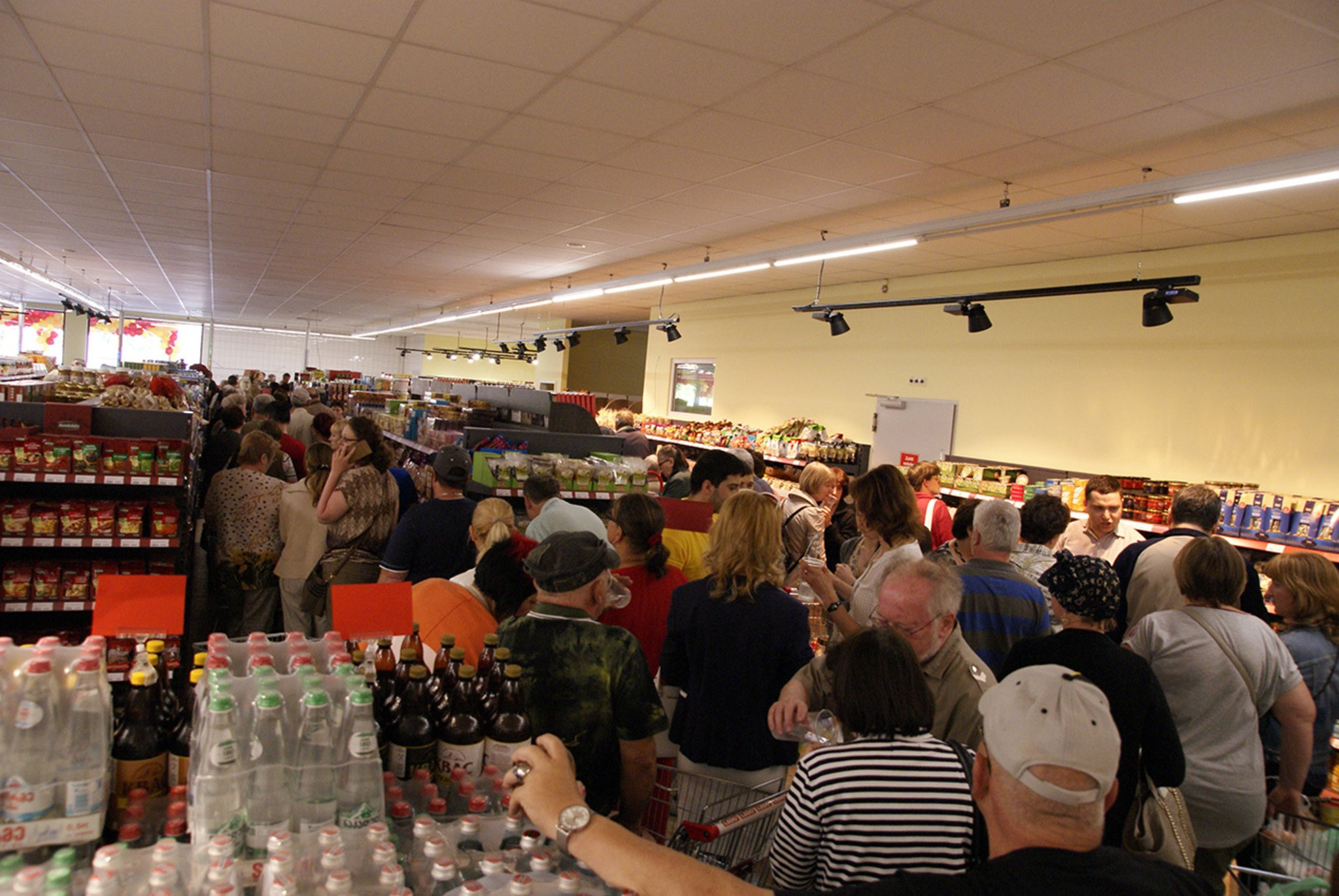 Ledo markt
