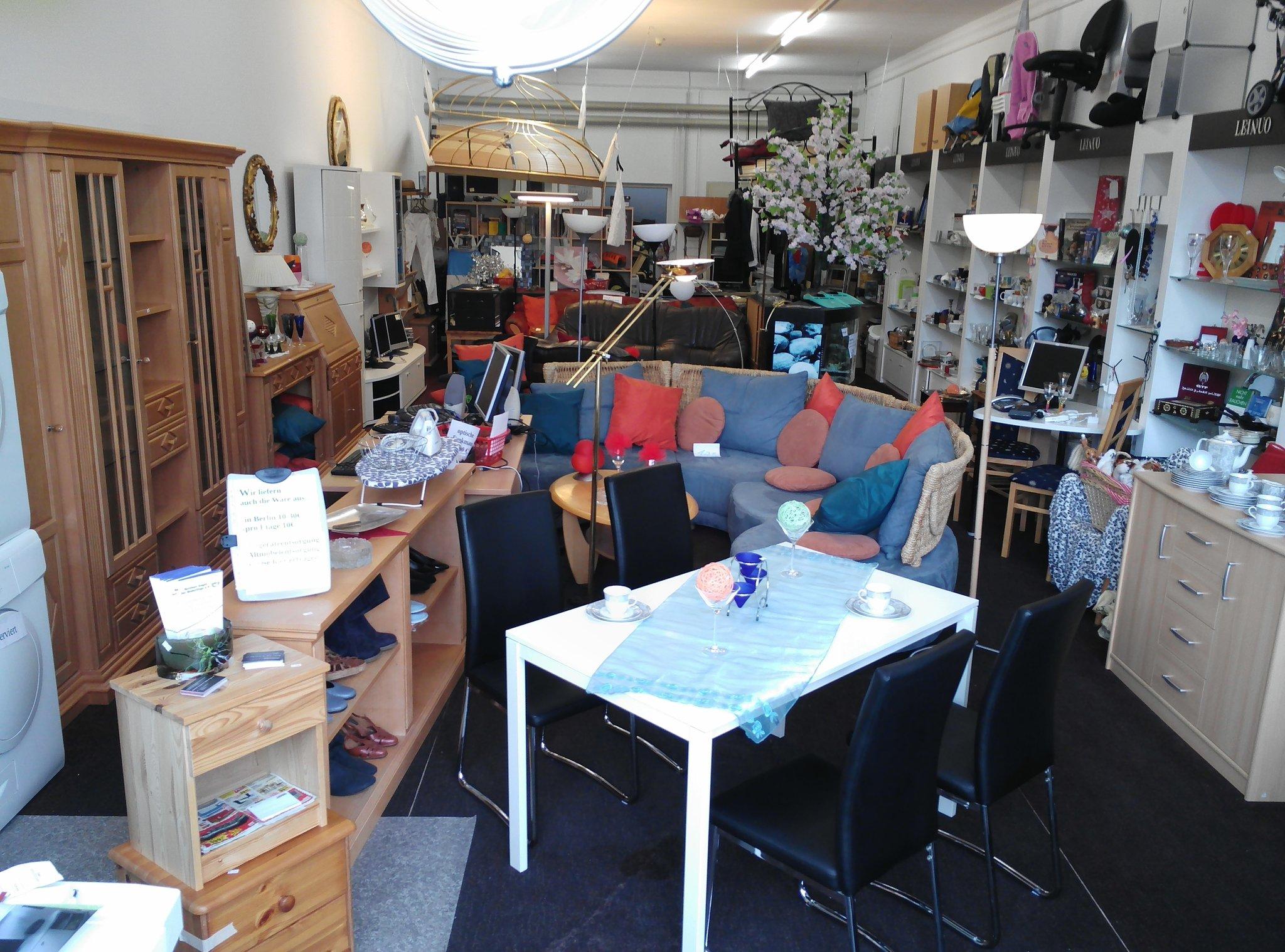 m belb rse berliner engel f r bed rftige e v lichtenberg. Black Bedroom Furniture Sets. Home Design Ideas