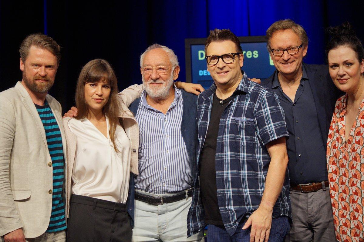 Die Wühlmäuse Sind Wieder Los Neues Ensemble Am Beliebten Kabarett