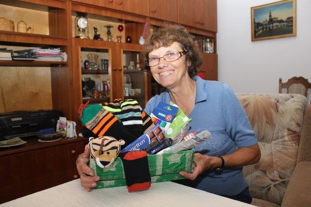 Schuhkarton Weihnachten.Kinder Beschenken Die Hilfsaktion Weihnachten Im