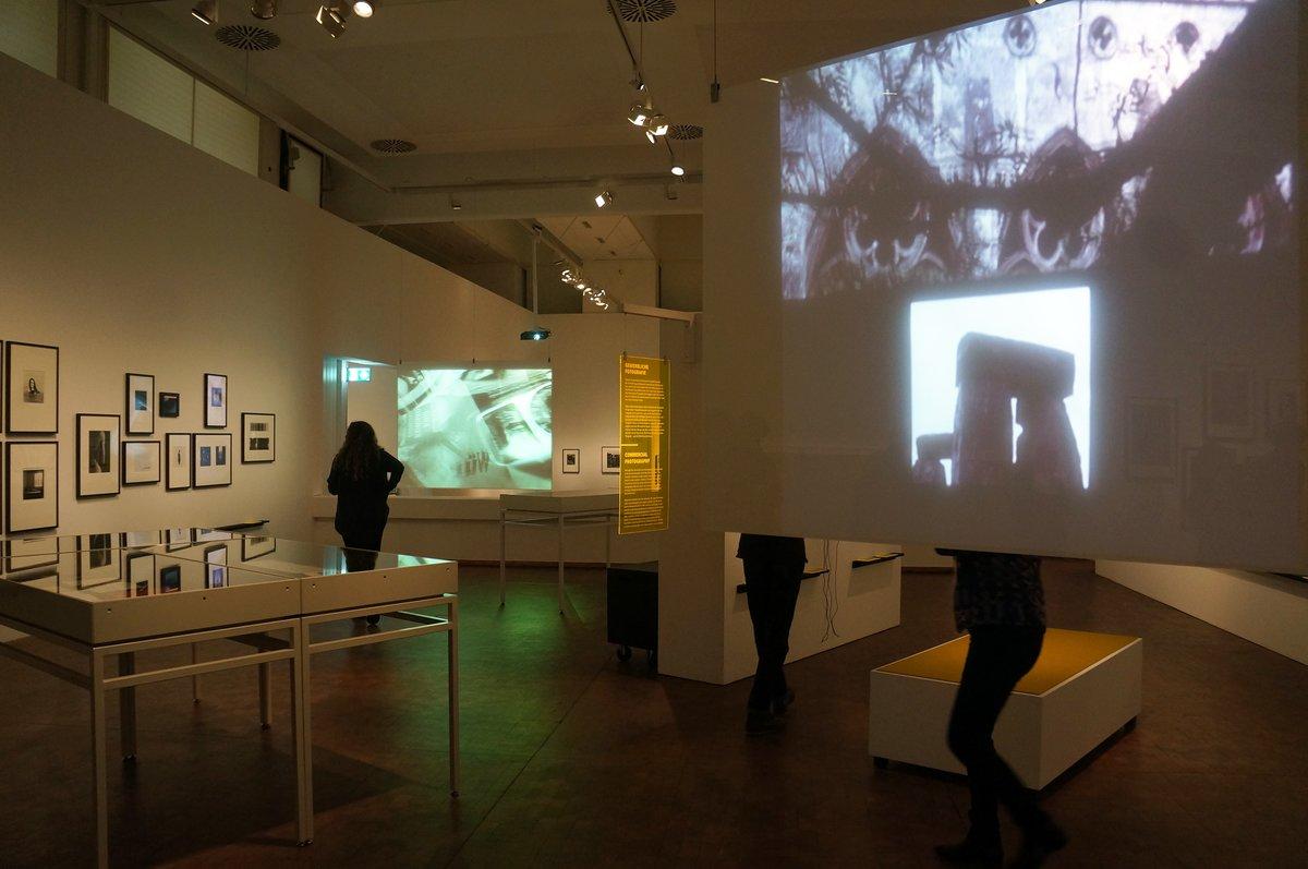 Einblick Ins New Bauhaus Vorerst Letzte Ausstellung Im Bauhaus