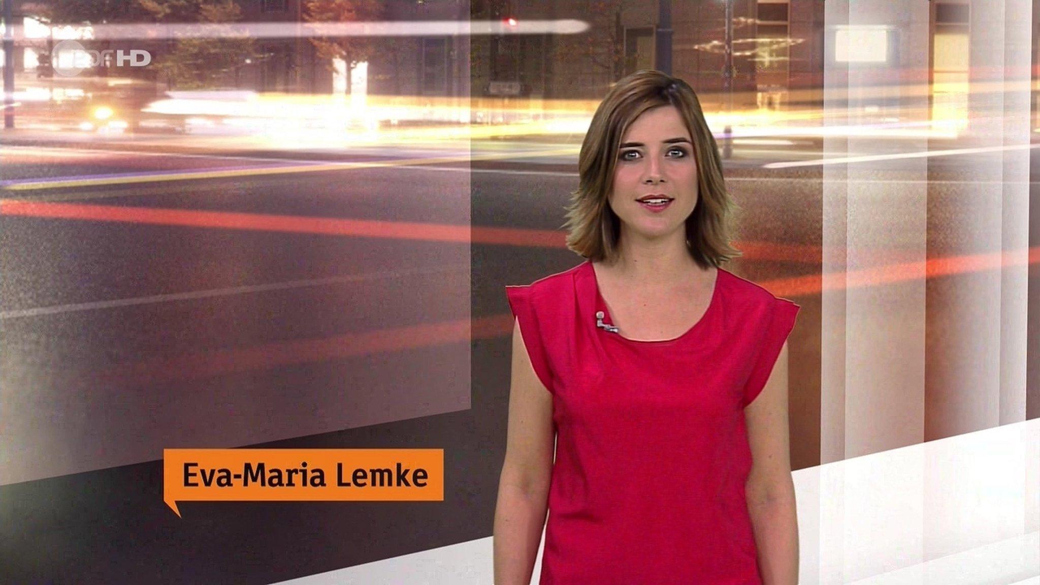Bild 2 aus Beitrag: Eva-Maria Lemke tröstet Fans wegen