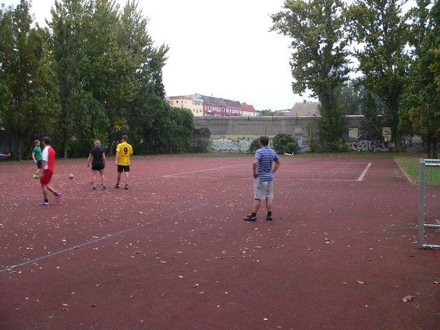 Tennis Friedrichshain