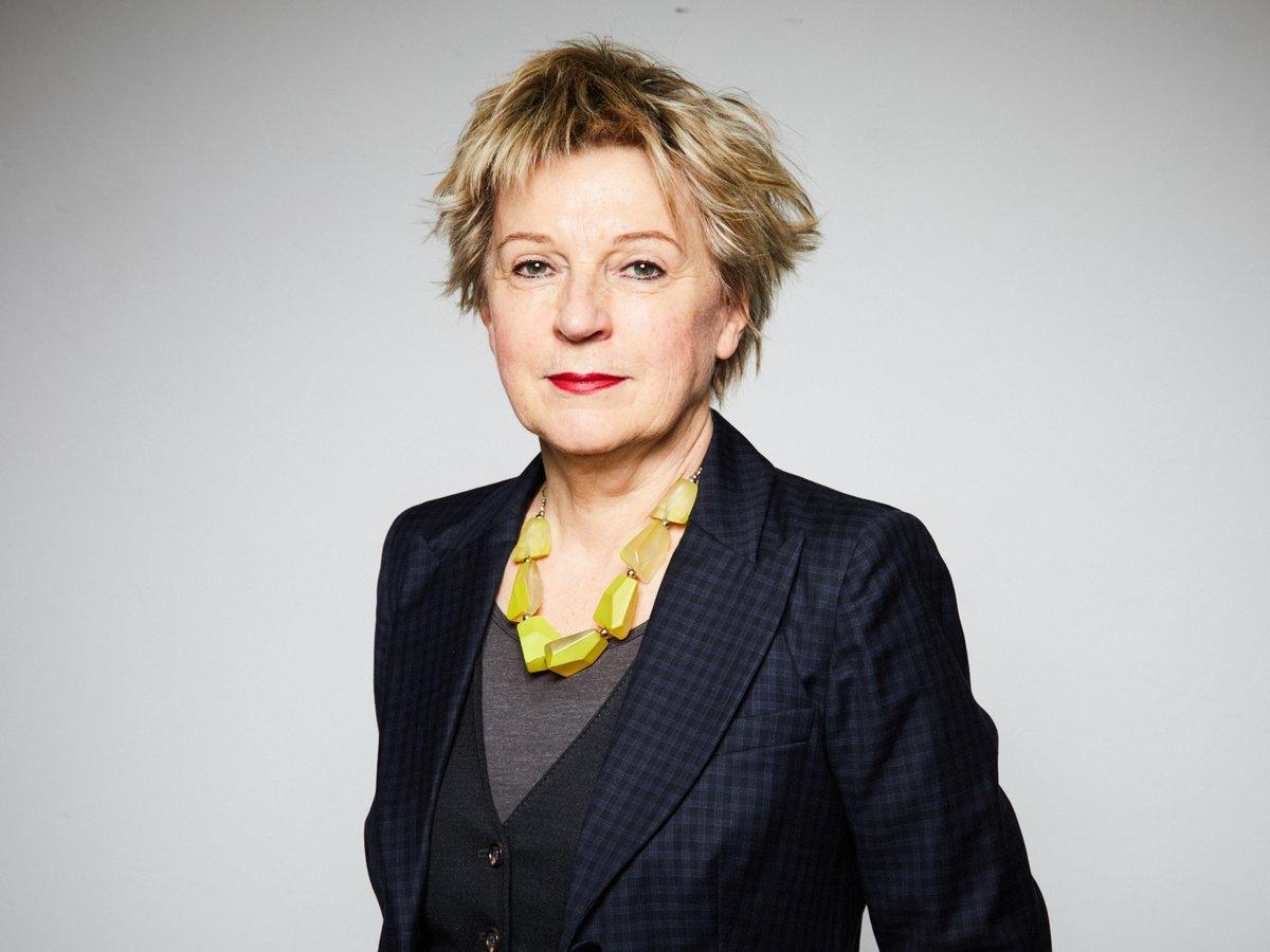 """Gabriele Tammen-Parr leitet seit 19 Jahren die Beratungsstelle von """"Pflege in Not""""."""