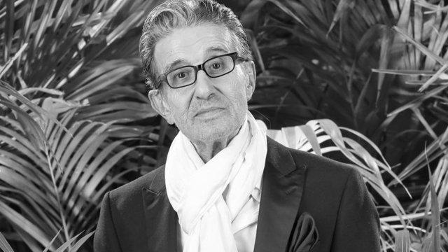 Rolf Zacher 76 Ist Tot Er Ist Friedlich Gestorben