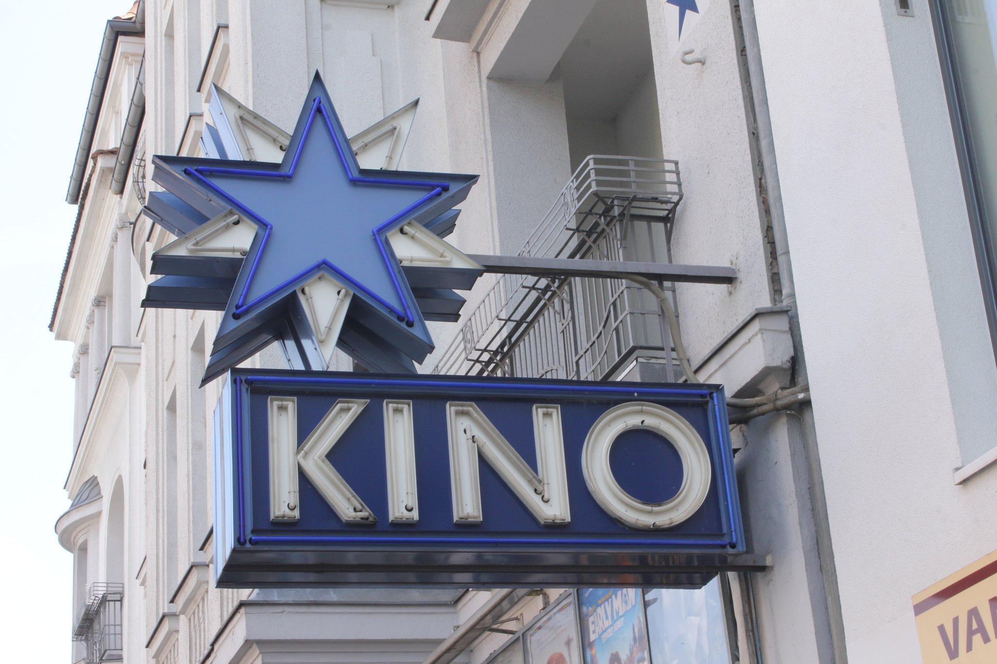 Blauer Stern Pankow Programm