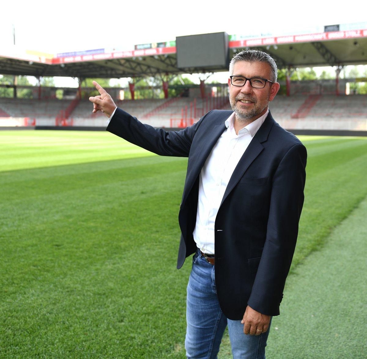 Union Setzt Jetzt Auf Einen Schweizer Trainer Urs Fischer Erhielt