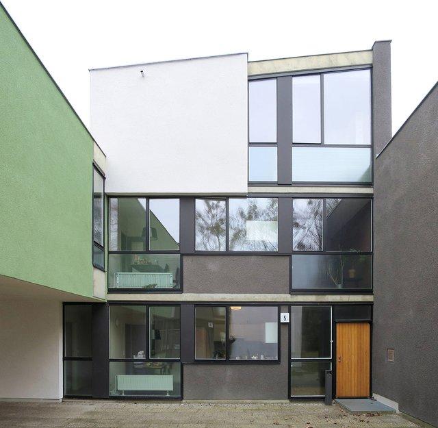 Architektenkammer Berlin Thema