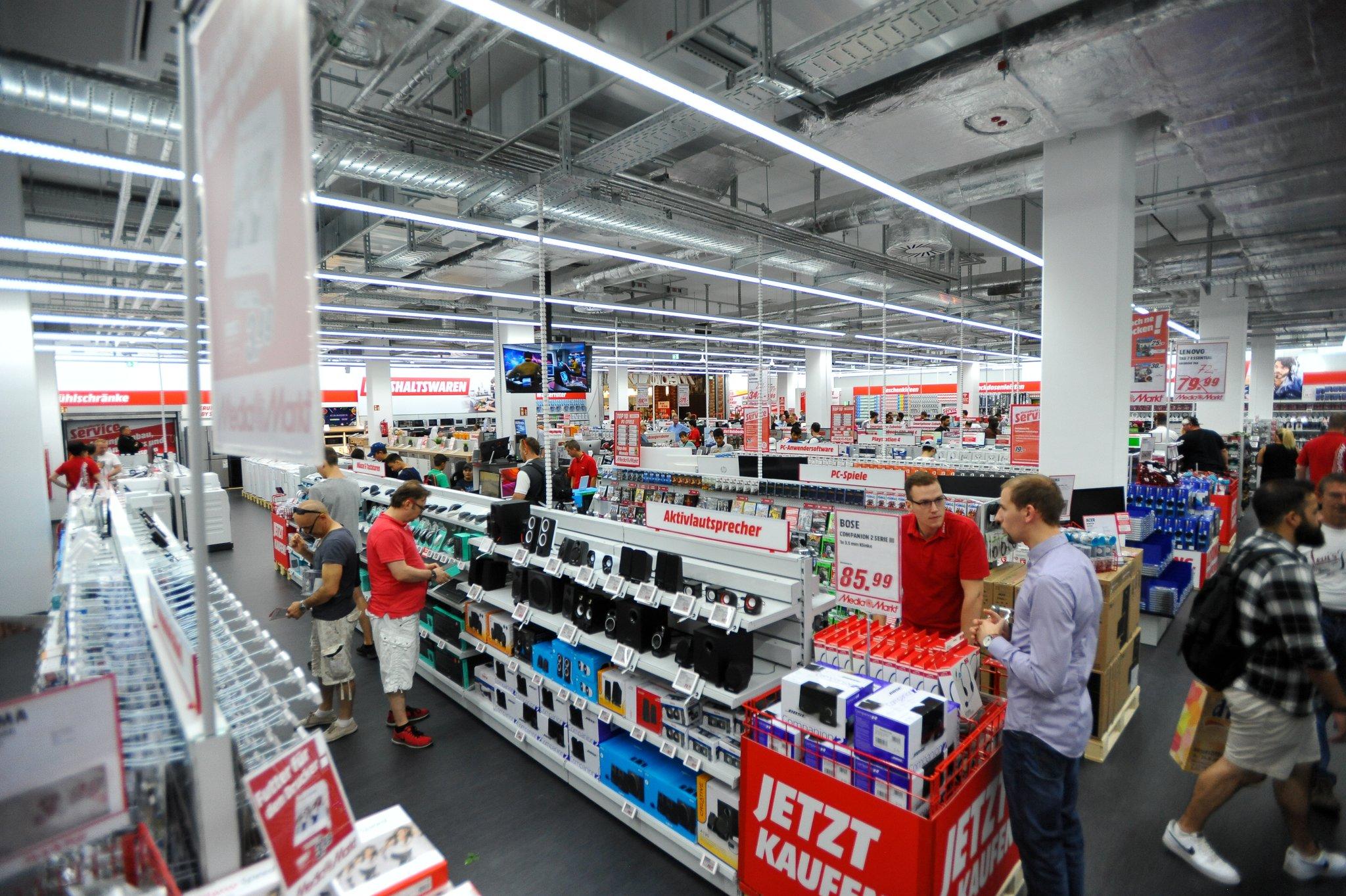 Auto Kühlschrank Media Markt : Neuer standort in moabit: mediamarkt eröffnete am 16. august neuen