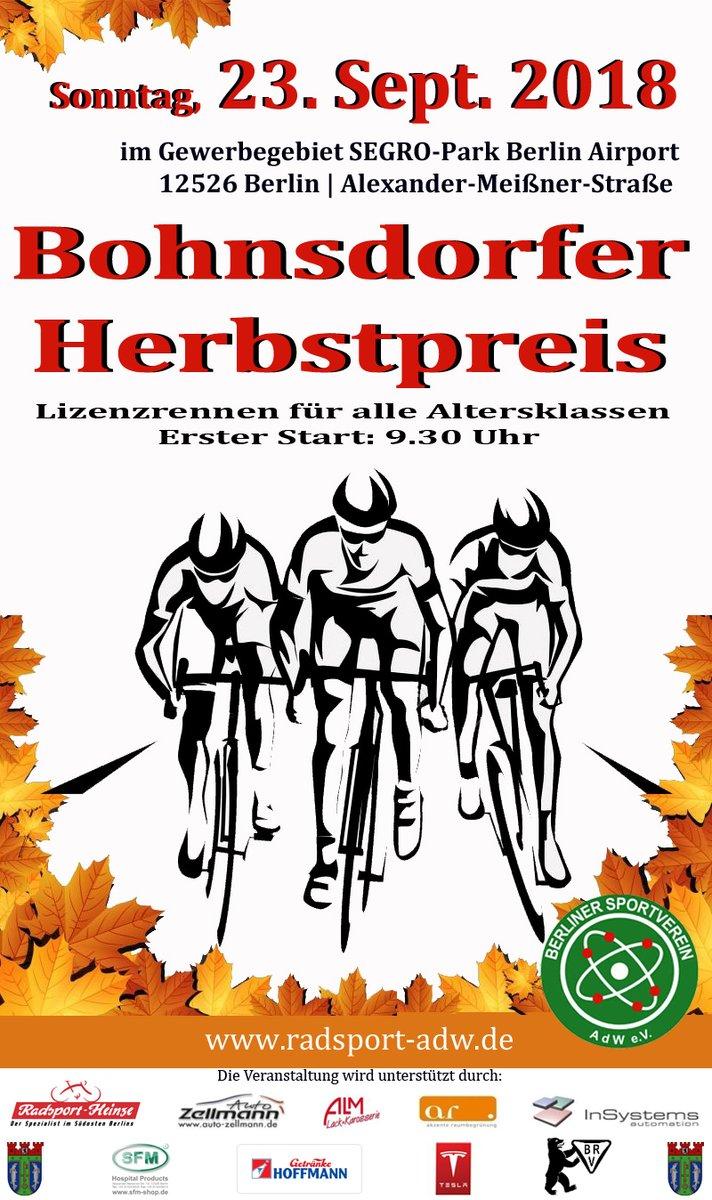 Sport in Bohnsdorf