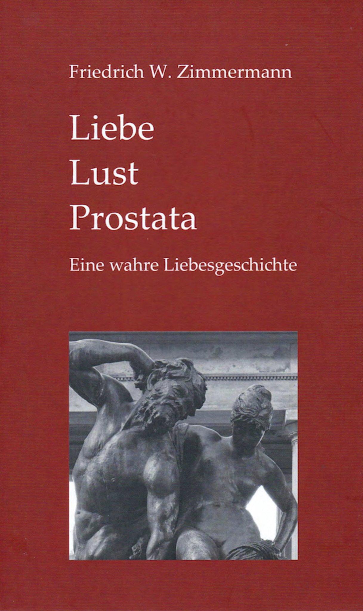 Am 9 Oktober Im Nikolaiviertel Liebe Lust Prostata
