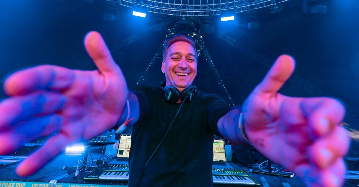 Neue Single Paul Van Dyk Music Rescues Me Ein Liebeslied Für