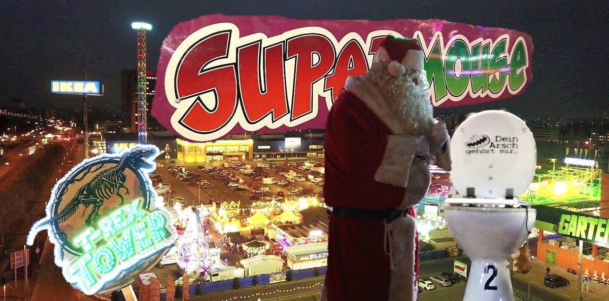 Weihnachtsmarkt In Berlin öffnungszeiten.Der Große Hat Eröffnet Weihnachtsmarkt An Der Allee Karusselle