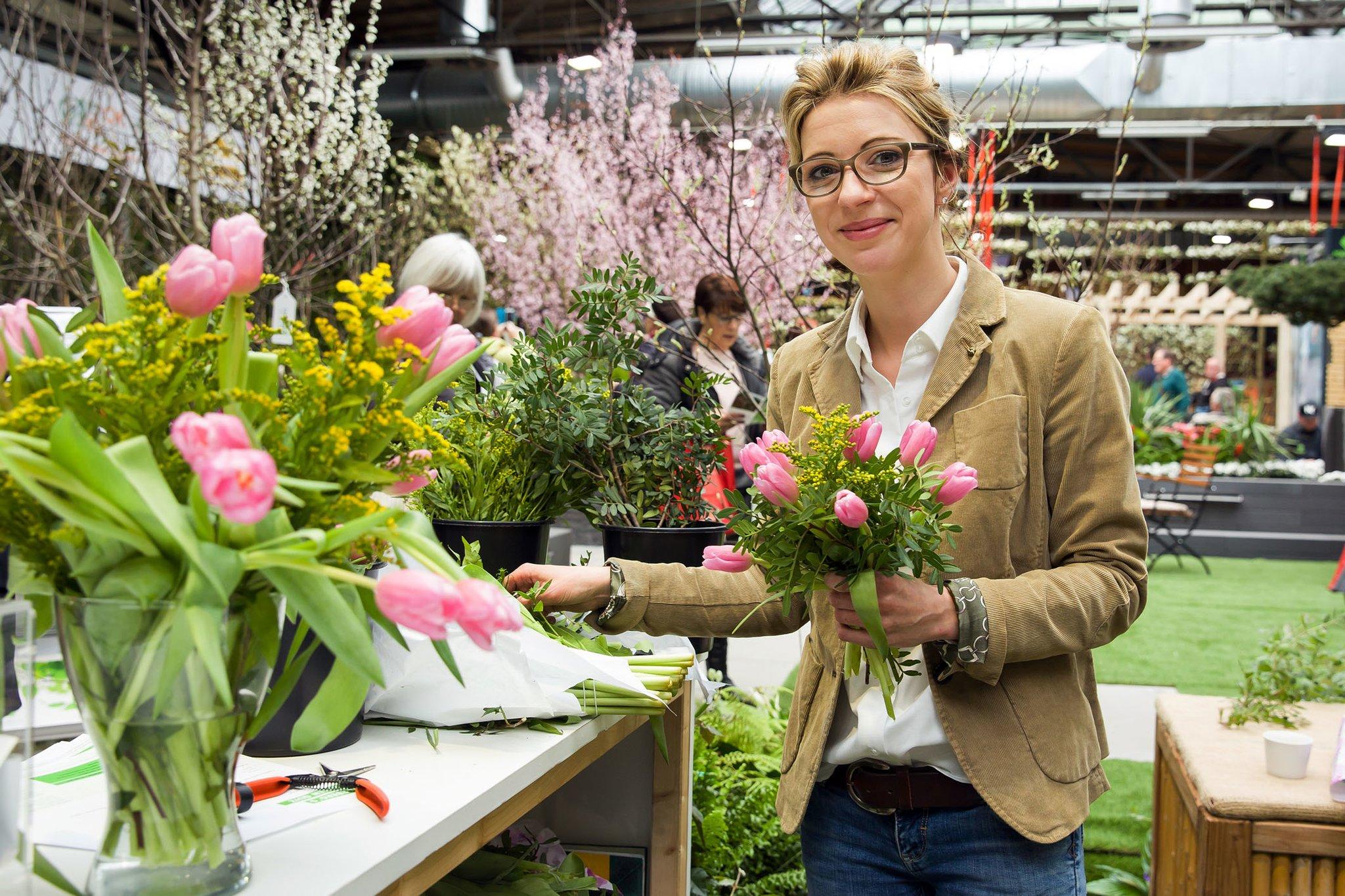 Chance der woche der fr hling kommt gewinnen sie tickets f r die messe gartentr ume berlin 2019 - Gartenberatung berlin ...