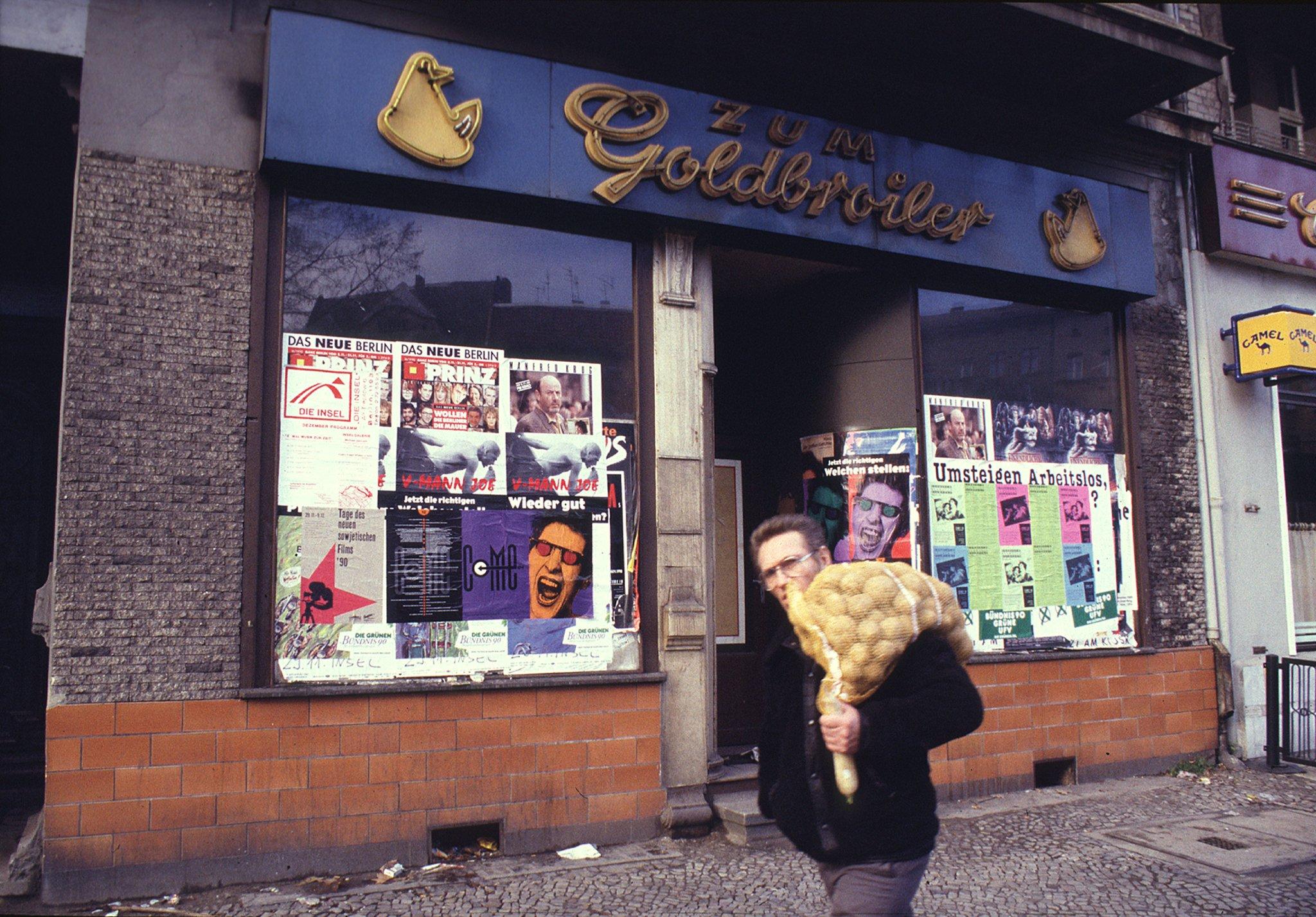 Kino In Prenzlauer Berg