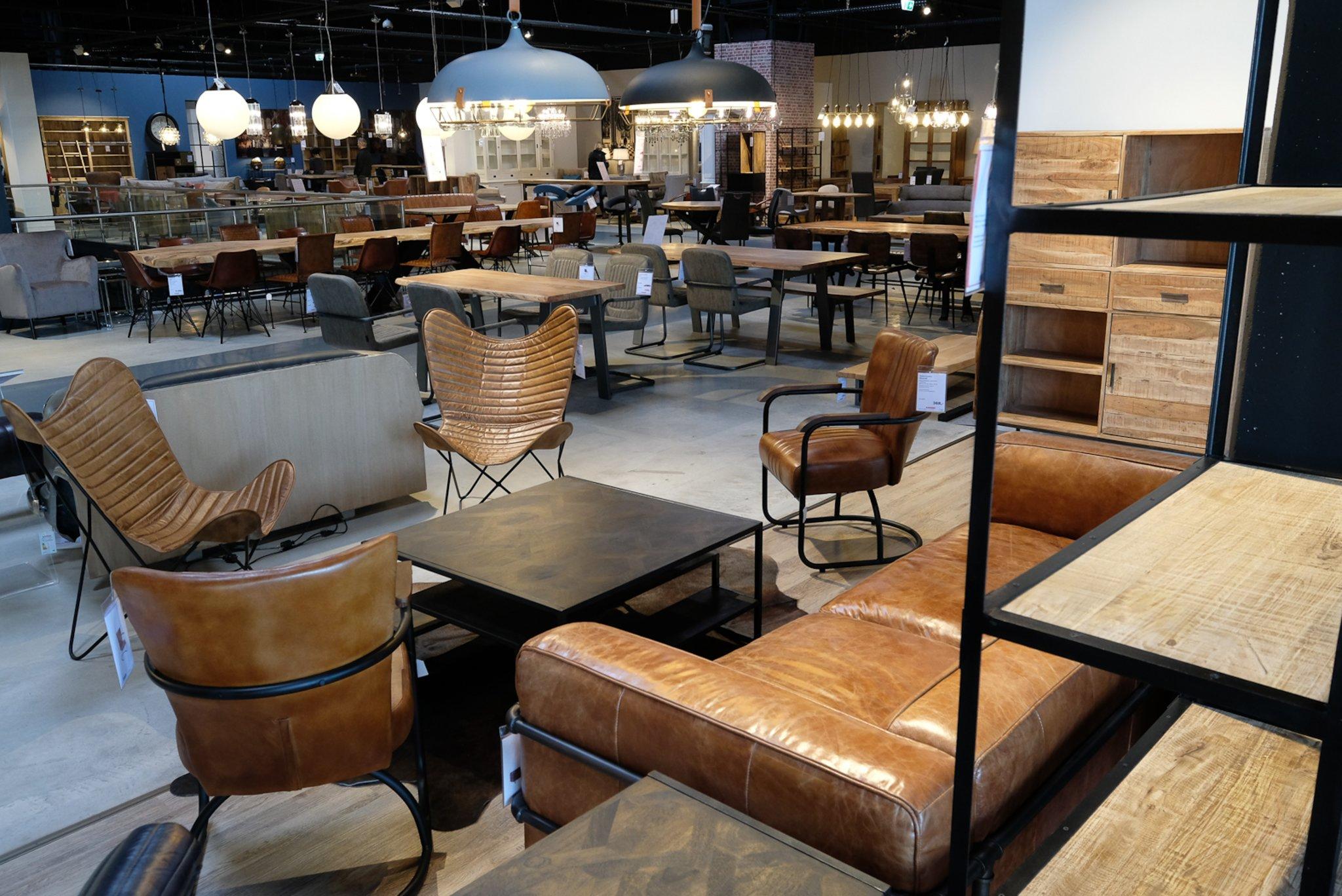 Möbel Und Wohnaccessoires Mit Stil Und Seele Auf 6000 Quadratmetern