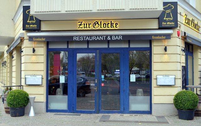 """""""Zeitgeist trifft auf Tradition"""": Restaurant """"Zur Glocke ..."""