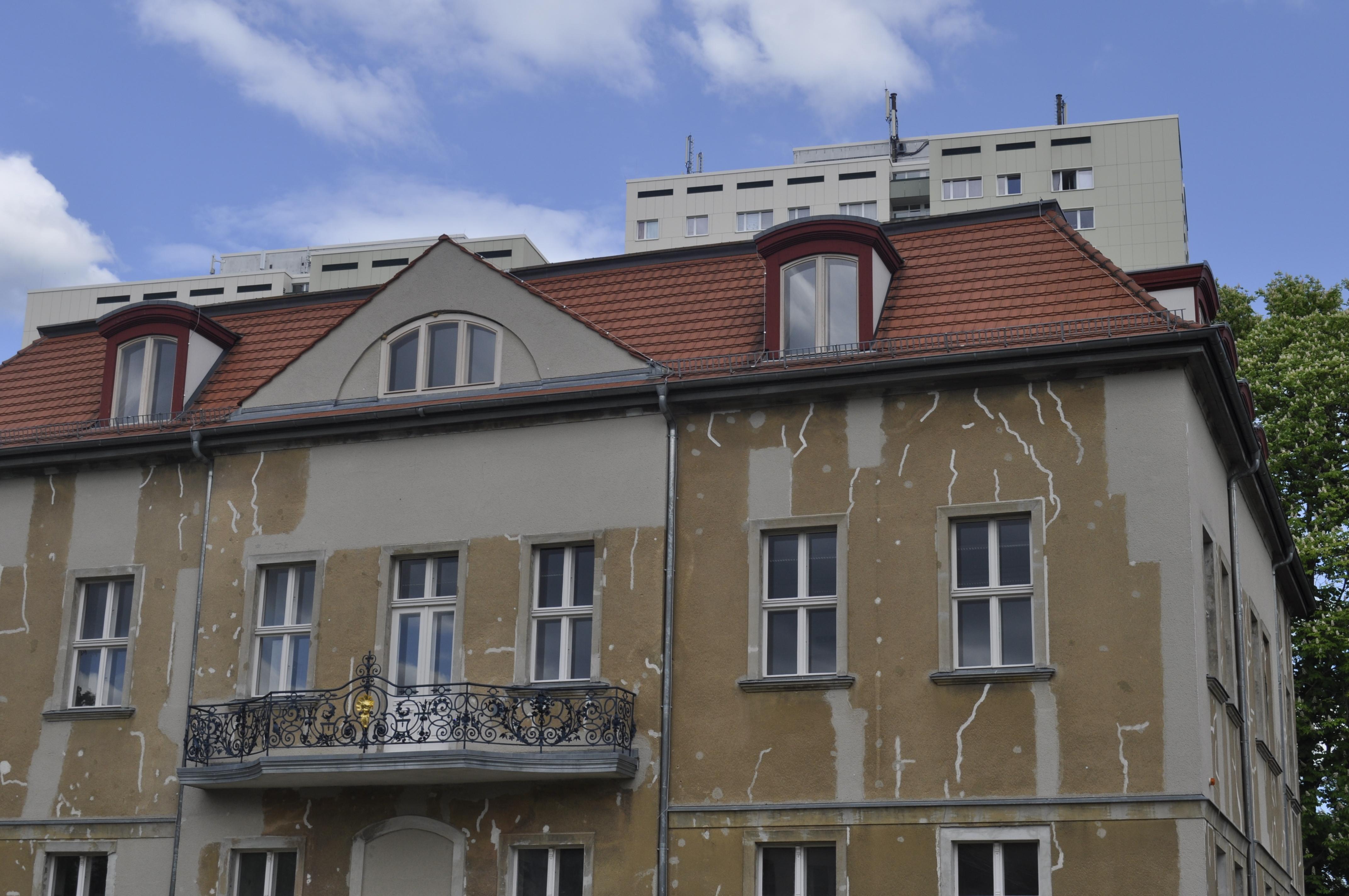 Konrad Wolf Straße 39