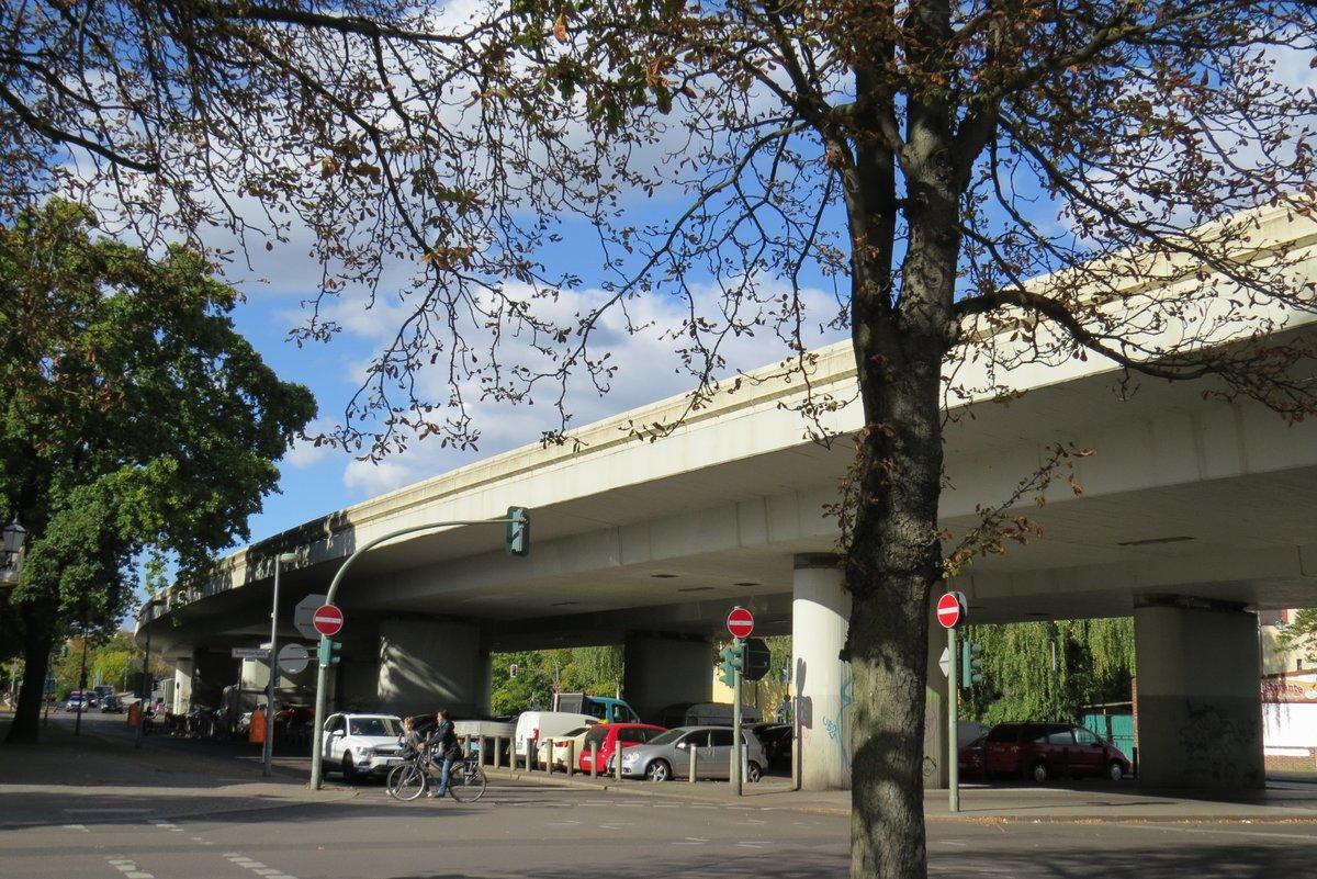In Fünf Jahren Ist Die Brücke Weg Verkehrsausschuss Fordert Für