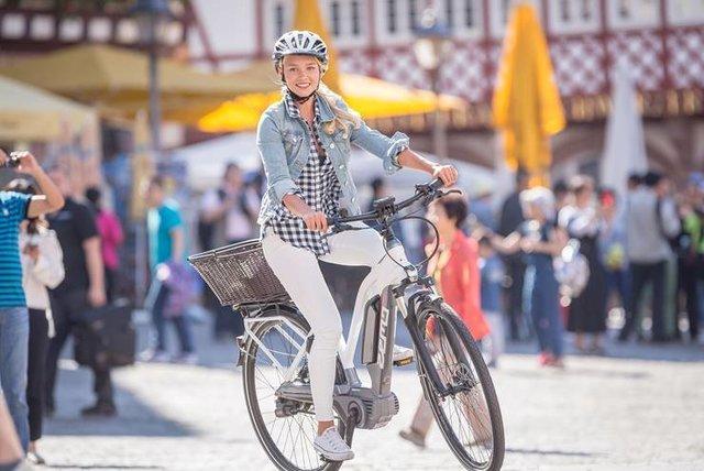 Zweirad Stadler Thema